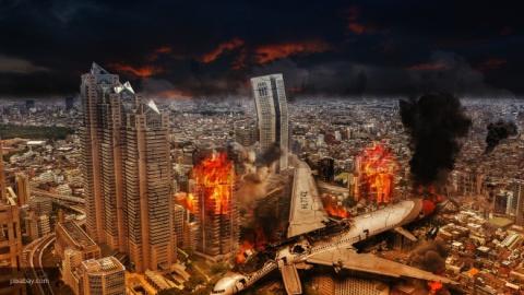 Матрона Московская : ждать осталось неделю - 19 августа конец света!