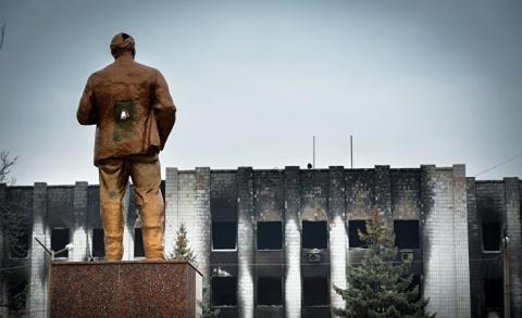 Москва запускает программу разрушения Донбасса (взгляд из-за бугра)