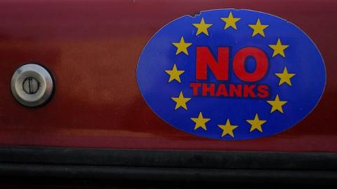Европейский «Титаник» пошел …