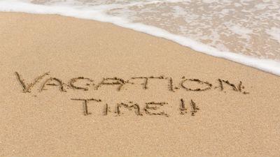 Работа vs отпуск: стоит ли с…