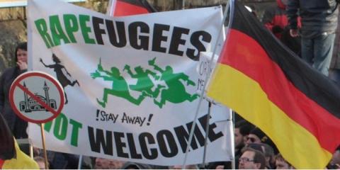 В Кельне оправдали мигранта,…
