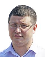 Назаров: Подрядные организации должны проводить ремонт дорог в Красноярске в ночное время
