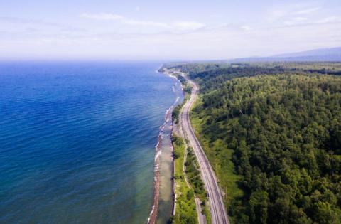 Ученые: Байкал расколет Евра…