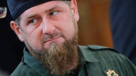 Кадыров о захоронении Ленина…