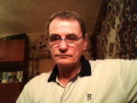 виктор иванович гранкин кемерово