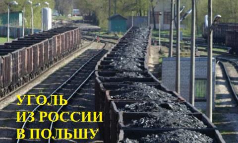 Польша в угольном коллапсе: придется импортировать из России