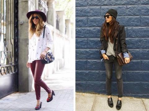 Парижанки славятся своим стилем и умением подать себя