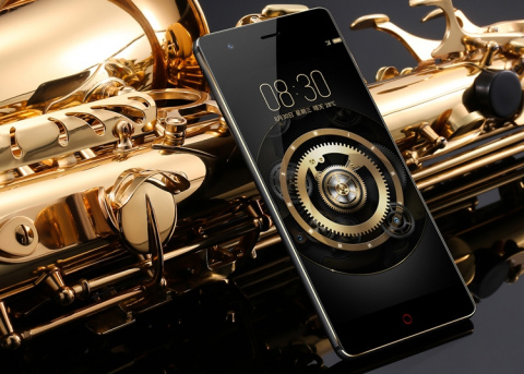 ZTE Nubia Z17 Lite: смартфон с двойной камерой и процессором Snapdragon 653