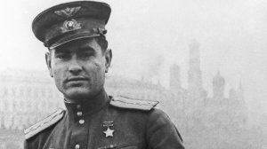100 лет летчику Маресьеву — …
