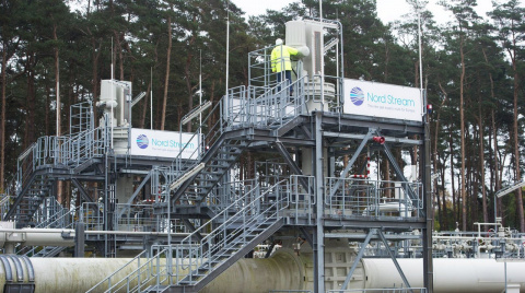 Германия обзаводится фобиями по «Северному потоку-2»
