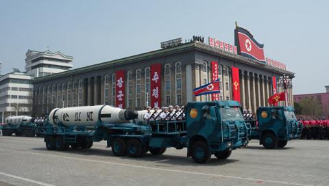 В ответ на «санкционную резолюцию» КНДР обещает для США боль и страдания