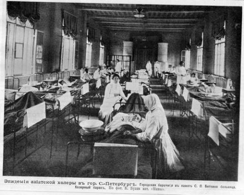 Польза удачного сравнения. 1913 год – отправная точка наших достижений.