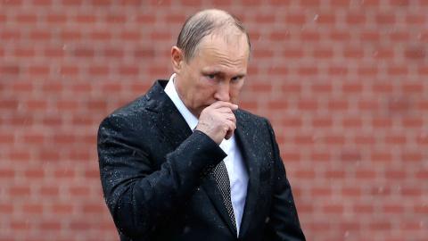 """""""Второго Путина быть не может"""""""
