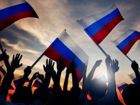 На чем держится нынешняя Россия?