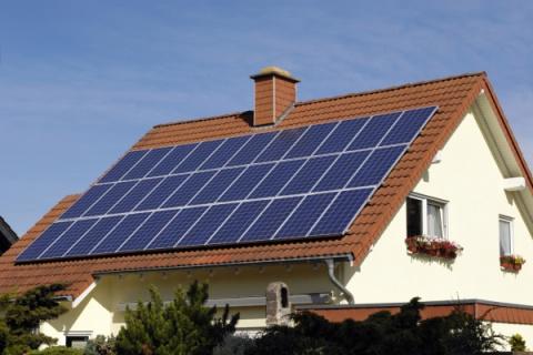 Кто-нибудь экспериментировал с солнечными батареями?