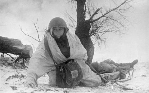 Военным медикам Великой Отечественной войны посвящается