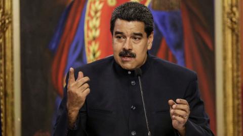 Президент Венесуэлы планируе…