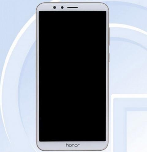 Регулятор полностью рассекретил мощный смартфон Huawei Honor V10