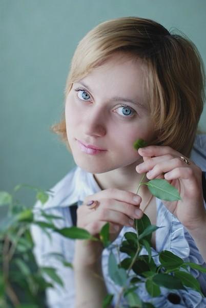 Наталия Коротченя (Журковская) (личноефото)