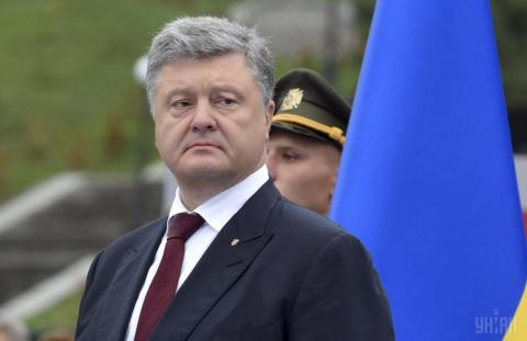 В России озвучено главное достижение Порошенко