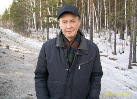 Валерий Родин