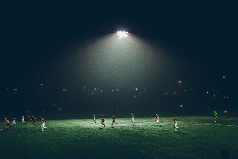 ФОТОЛИКБЕЗ. Советы для спортивной фотосъёмки