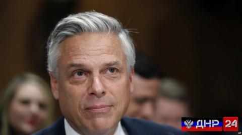 Новый посол США в России: Главная моя цель восстановить доверие между странами