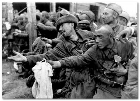 Тайны 22 июня. Как Европа устроила геноцид граждан СССР во 2-ю мировую войну.