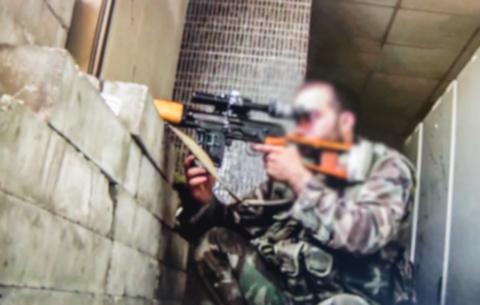 О чем молчит RAND Corporation: судьба ИГ в Сирии уже определена