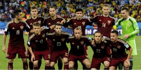 Британские СМИ: ФИФА заподоз…