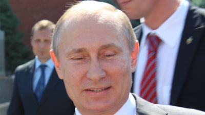 Кремль объяснил, почему Пути…