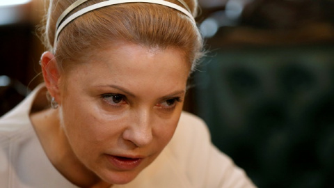 Тимошенко публично обвинила …
