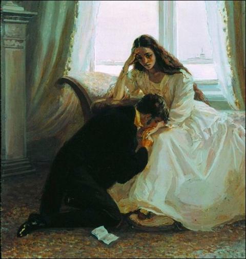 Свежий взгляд на роман Пушкина «Евгений Онегин»