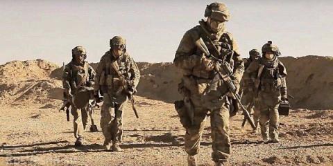 В Сирии ранены российские военные
