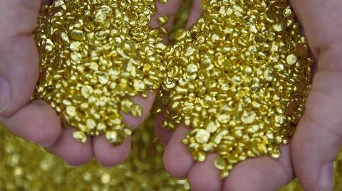 Россия обрушит рынок золота