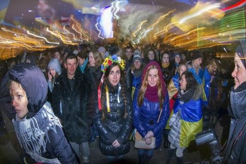 Крупнейший вуз Украины отмен…