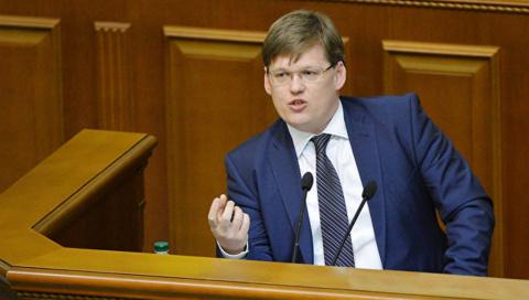 Срезал: как украинский вице-премьер обругал главу миссии МВФ. Ростислав Ищенко