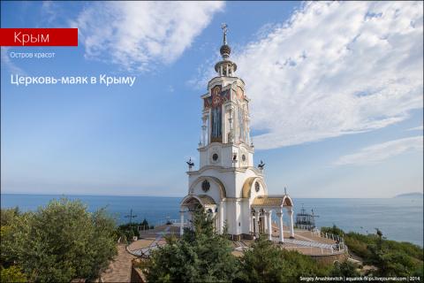 Храм Святителя Николая Мирли…