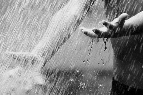 Магические свойства дождя