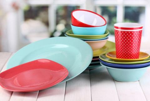 Никогда не одалживай посуду!…
