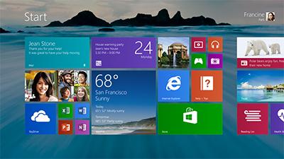 Операционная система Windows…