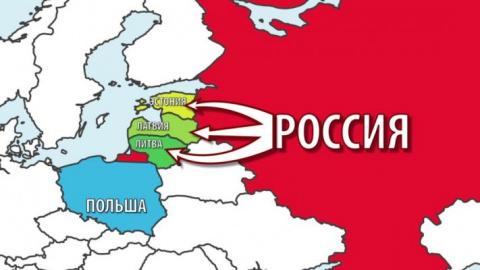 В Латвии признали: Если наша…