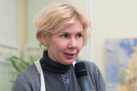 """Ольга Голосова: """"Выйти замуж – это не главное..."""""""
