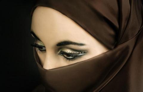 За дверью гарема — настоящая жизнь арабских жен