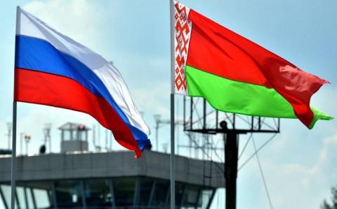 Беларусь разрешила РФ перебр…