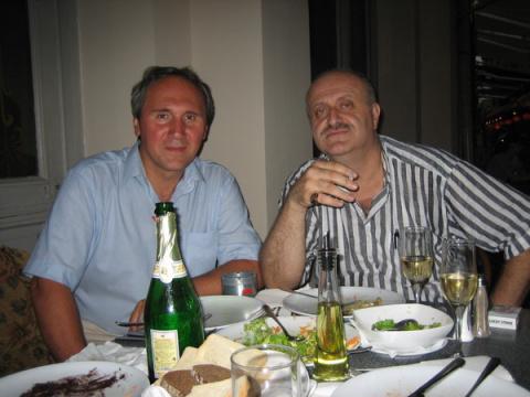 Giorgi Beriashvili
