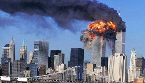 В США «вмешательство России в выборы» приравняли к терактам 11 сентября