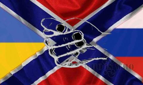 Баттл взглядов на Донбасс: Украина VS Россия. Ю. Витязева