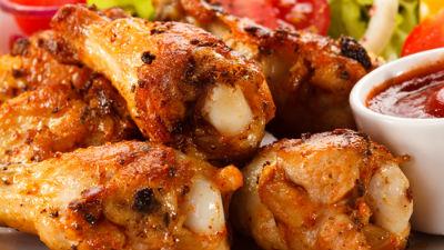 Россельхознадзор ограничил поставки американского мяса птицы
