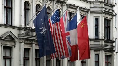 Новый главком НАТО: Мы должн…